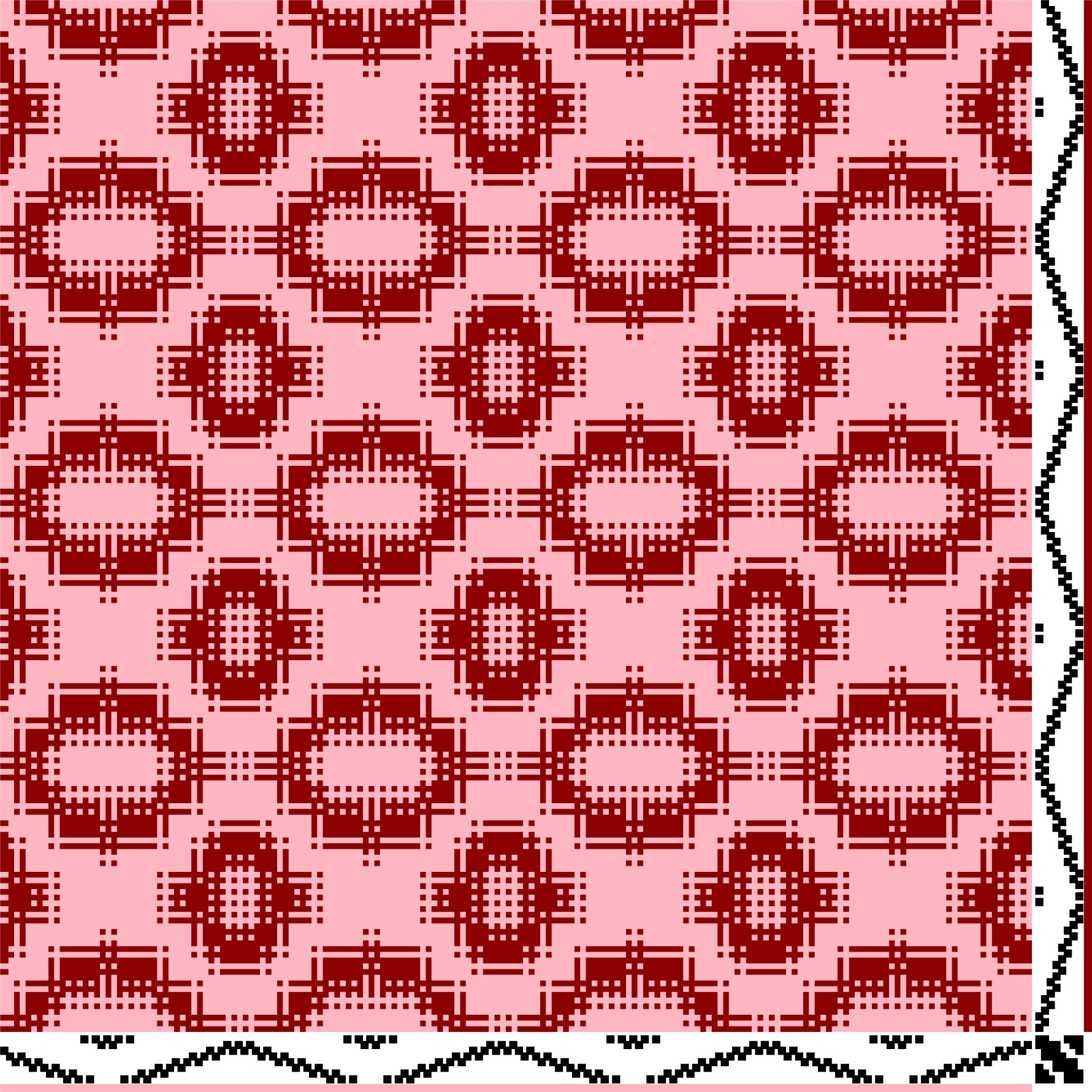 Digital Weaving 1-13